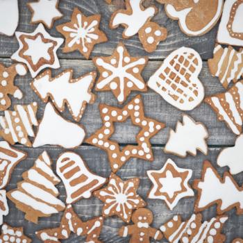 Family Christmas Tradition